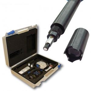 مولتی پارامتر مدل AP700/800 بهمراه سنسور اکسیژن محلول گالوانیک